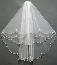 Unbranded Fashionable Wedding Veil