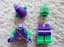 LEGO Spider-Man - Rare Original Green Goblin Minifig - From 10687 - New