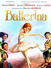 DVD  Ballerina - Animazione