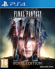 Square Enix Final Fantasy XV Royal Edition 0707396