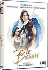 DVD *** LE BOSSU *** Daniel Auteuil, Vincent Perez   ( neuf sous blister )