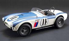 1963 Shelby 289 Competition Cobra CSX2011 GMP 1:12 scale Diecast PRE-ORDER