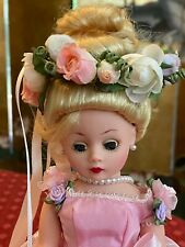 """Madame Alexander 10"""" Maid of Honor doll"""