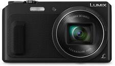 Panasonic DMC-TZ58EG-K  schwarz Digitalkamera NEU & OVP