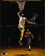 Kevin Durant Golden State Warriors - Autographed 8x10 Photo (RP)