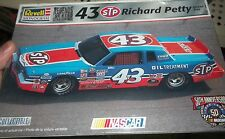 Revell 85-3151 Richard Petty Gran Premio Stp 1/24 FS Coche de Modelo Mountain