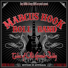 MARCUS HOOK ROLL BAND TALES OF OLD GRAND-DADDY VINILE LP 180 GRAMMI  NUOVO