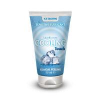 Sexy Tienda Juguete Lubricante Efecto Frío Refrigeración Toque 50ML Estimulante