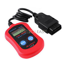 MS300 Vehicles Car Code Reader Check Engine Diagnostic Scan Tool OBD2 OBDII CAN