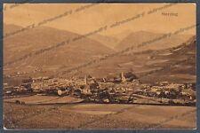 BOLZANO VIPITENO 17 STERZING Cartolina viaggiata 1924