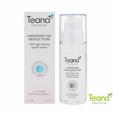 Teana Harmony of Perfection, Eyelift Cream, reduces wrinkles, pigmentaion 30ml