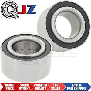 [FRONT(Qty.2pc)] Wheel Bearing for 1988-91 Honda Prelude 90-93 Acura Integra FWD