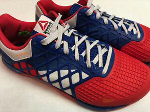 ventaja Deambular sistema  Reebok Nano 4.0 Sneakers for Men for Sale | Shop Men's Sneakers | eBay