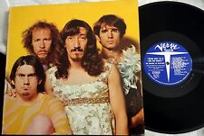 Orig. LP The Mothers Of Invention - Were Only In In For The Money VERVE V6 5045X
