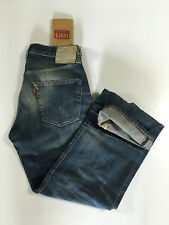 Vintage Levis 1947 Nwt limited edition 30x32 501 selvedge