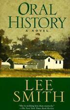 Oral History Books