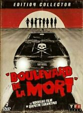 DVD : Boulevard de la mort - Collector - NEUF