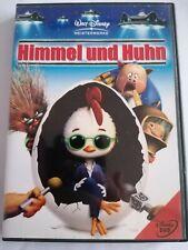 DVD Himmel und Huhn Walt Disney