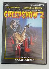 Creepshow 2 DVD Stephen King
