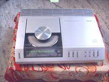 Philips CD 100 mit Fernbedienung - Demo CD -BDA deutsch Kopie