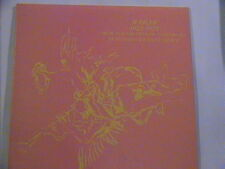 BLESSED SACRAMENT CHURCH WORCESTER MASS 50TH ANNIVERSARY RECORD ALBUM  1973