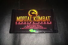 Mortal Kombat Trading Card Pack (10 cards) TEST YOUR MIGHT!!!