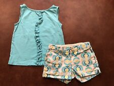 Gap Kids Summer Outfit For Size 6-7 Girl