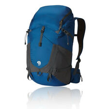 Mountain Hardwear Unisex Rainshadow 36 OutDry Backpack Blue Sports Outdoors
