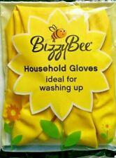 Bizzybee servizio Leggero Guanti per la casa grande, media, SMALL Ideale per lavare i piatti