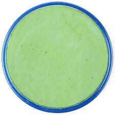 Snazaroo Face Paint Colours 18ml Lime Green 1118433