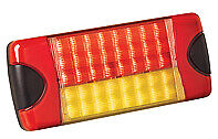 *USED* Hella 2379 - LED - Duraled Combination Rear Truck Trailer Light
