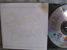The George Benson Collection- WARNER Made in Germany