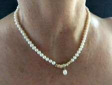 Akoya Pearl Fine Necklaces & Pendants