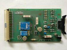 scheda comando Roland R800   electronic card control Roland R800