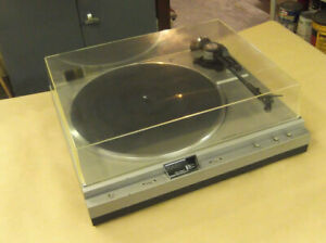 Onkyo CP-1015A Direct Drive Turntable