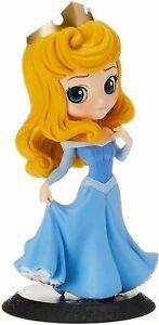 Banpresto 35560 Disney Q posket Princess Aurora (Blue Dress) Figure