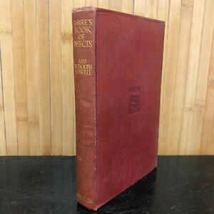 Fable book of Insects by Mrs. Rodolph Stawell    Nelson