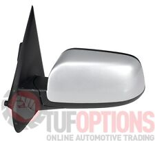 Ford SZ Territory LH STD & Temp Door Mirror - LIGHTNING STRIKE 2004-2016 - 5 Pin
