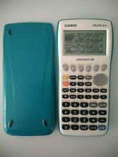 Casio Graph 35+ calculatrice graphique usb