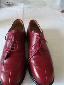 Chaussures,magnifiques  derby Paraboot 38,cousu goodyear