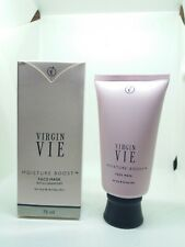 DISCONTINUED RARE Virgin vie MOISTURE BOOST Face Mask dry & thirsty skin 75ml
