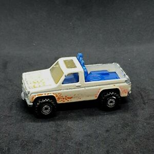 Bywayman Chevy Pick-Up #220 Hot Wheels Vintage Die-Cast Vehicle Mattel 1993