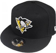 Gorras y sombreros de hombre New Era color principal negro 100% algodón