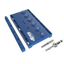 "Kreg KMA3200 Shelf Pin Jig with ¼"" (6mm) Drill Bit"