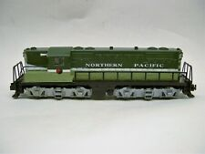 Custom American Flyer Northern Pacific GP-7 Diesel Engine [Lot NN8-D3]
