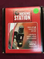 The Realist-Docking Staion for Bass-Works with Any Bass Pickup by David Gage!