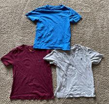 Polo Size 10-12 Medium Boys T-Shirt – 3