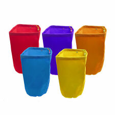 TEXALAN 5-Gallon 5-Bag Herbal Ice Bubble Hash Bag Essense Extractor / Filtration