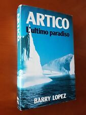 LOPEZ BARRY ARTICO L'ULTIMO PARADISO CDE 1987