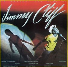 JIMMY CLIFF : IN CONCERT - THE BEST OF JIMMY CLIFF / CD